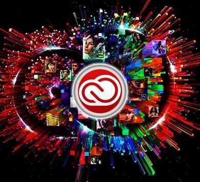 Adobe Creative Cloud (CC) Master Course