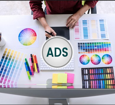 Advertising Design Standard