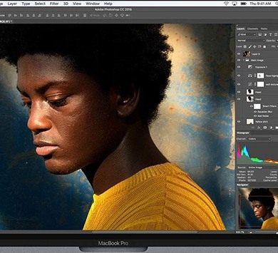 Photo Editing Master Course