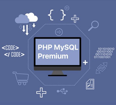 PHP MySQL Premium Course